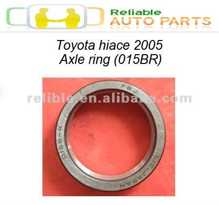 42423-20010 Genuine Toyota Rear Axle Bearing Retainer