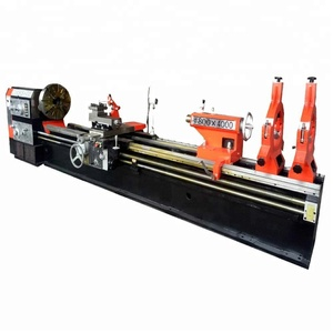 Metal Lathe Used, Metal Lathe Used Suppliers and