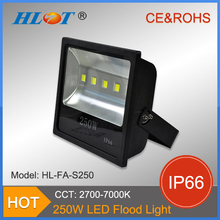 Advanced Technology led track flood light With Long-term Service