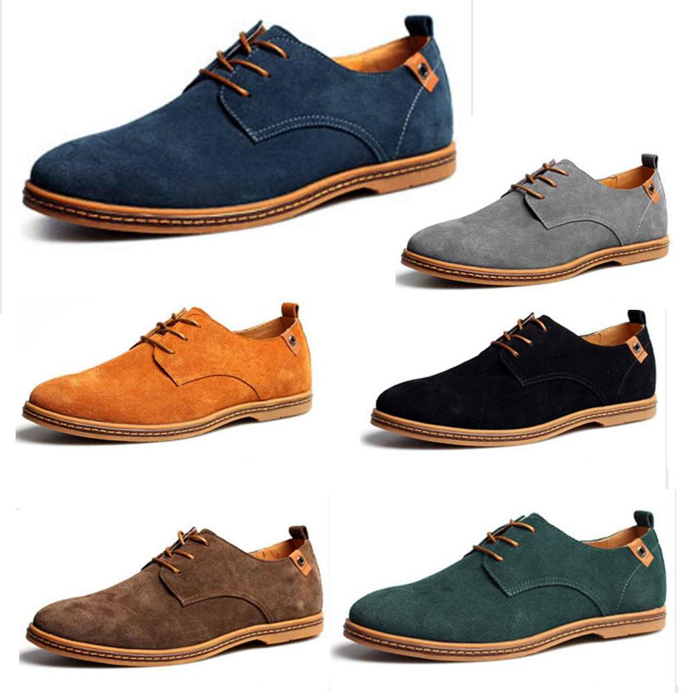 European Style Mens Shoes