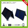 Letsolar 2014 solar power charger bag for iphone.samsung.blackberry and camera etc