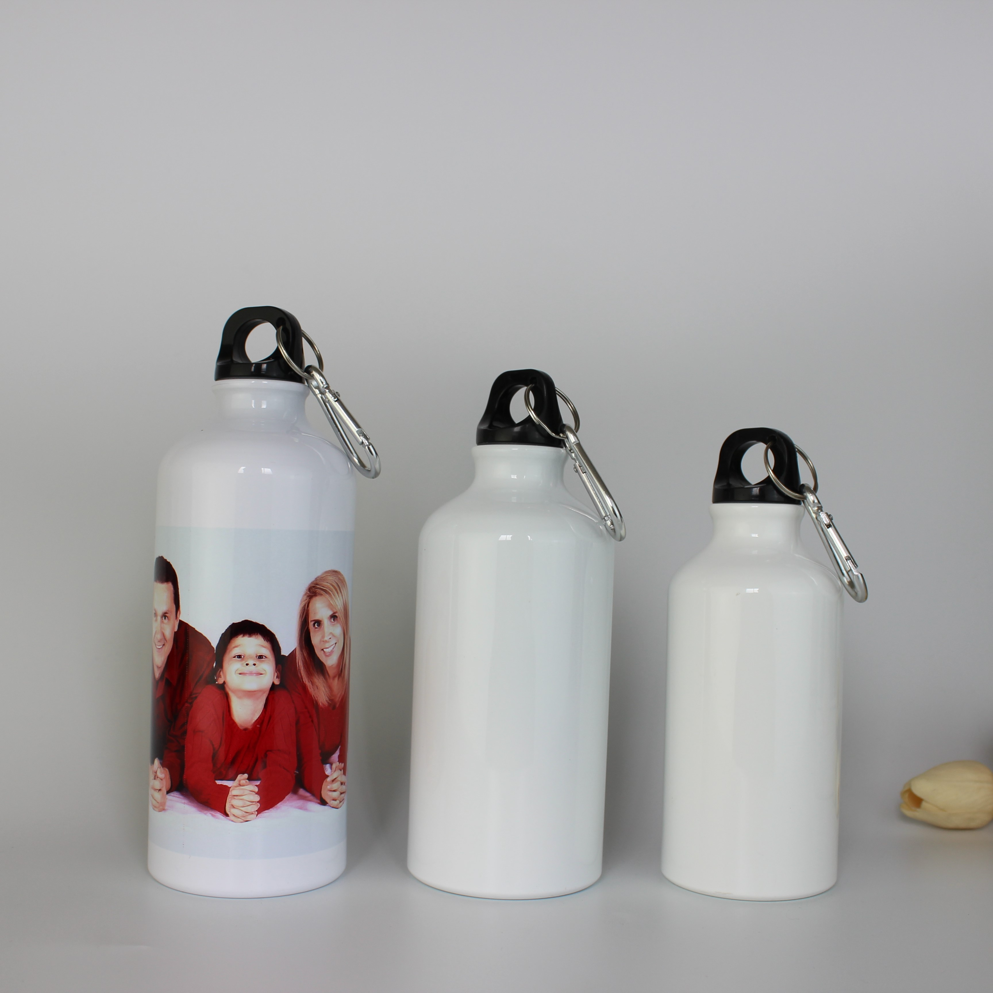 Best Sale Low MOQ Stainless Steel Outdoor <strong>Sports</strong> Drinking Water Bottle for Custom Printing