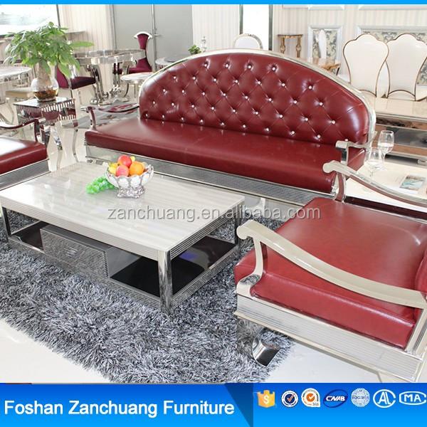 2016 nieuwe ontwerp sofa meubels drie seat amerikaanse stijl moderne sofa woonkamer sofa product - Moderne lounge stijl ...