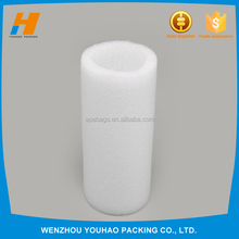 EPE material,Polyethylene Foam Tubes with hollow core