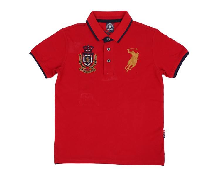 wholesale us polo assn sports jersy new model