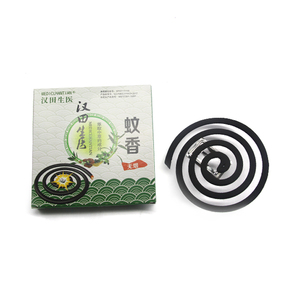 Paper mosquito coil with cheap price and high quality