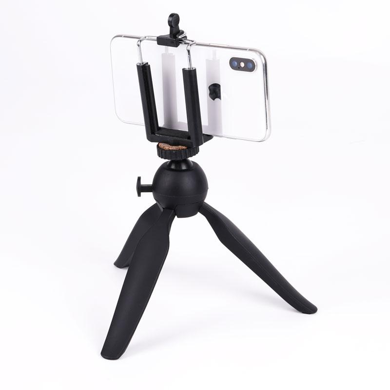 HUANGMENG Tripod 2 in 1 Handheld Tripod Self-Portrait Monopod Selfie Stick for Smartphones Digital Cameras GoPro Sports Cameras HUANGMENG