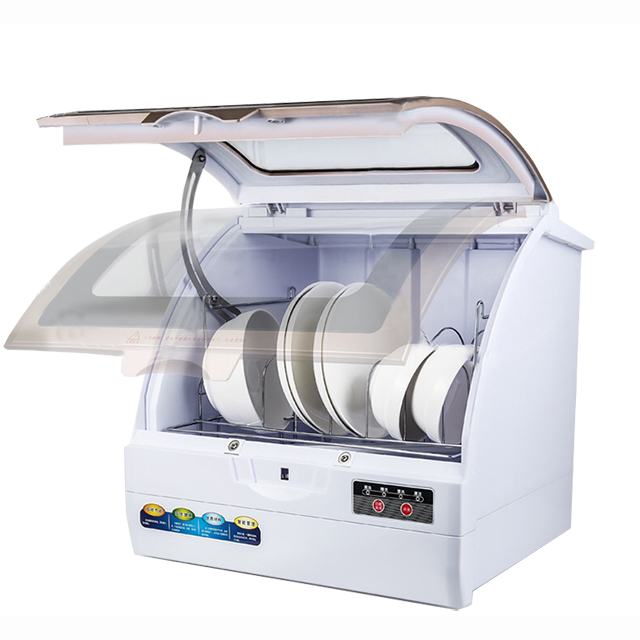 2020 New best Girl Gifts Automatic industrial small dish washing kitchen use dishwasher machine