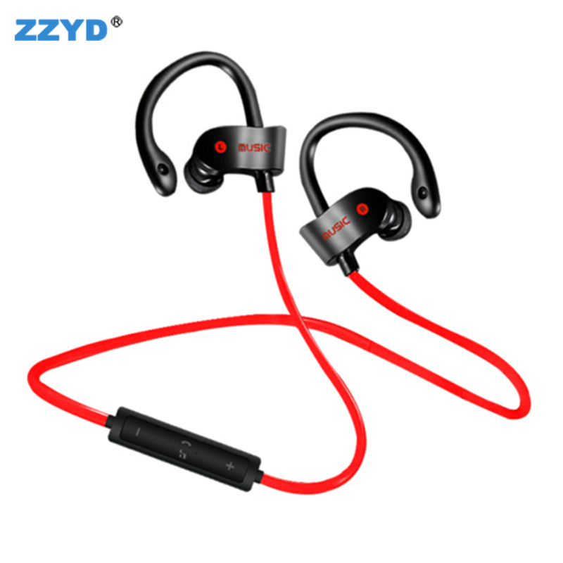 Top selling RT558 Earhook Headphones Oem Headset Music Running Sport Earphones For iPhone Samsung Wireless in ear headphones