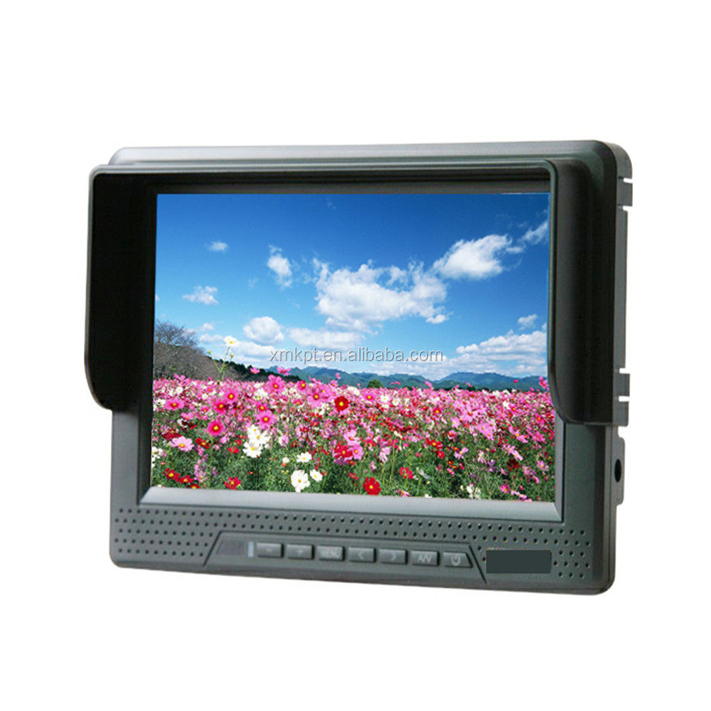 USB Media Player to <strong>Monitor</strong> KANGPUT Video <strong>Monitor</strong> KPT-6068HYA Display <strong>Monitor</strong>