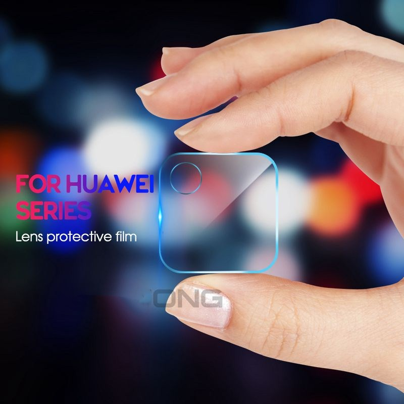 2020 Newest Full Cover Lens Protector For Huawei Honor 10 8X View20 P40 P30 Pro Mate 10 20 Lite Back Camera Lens Tempered Glass