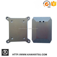 Forging industry manufacture types metal die casting drawing standards