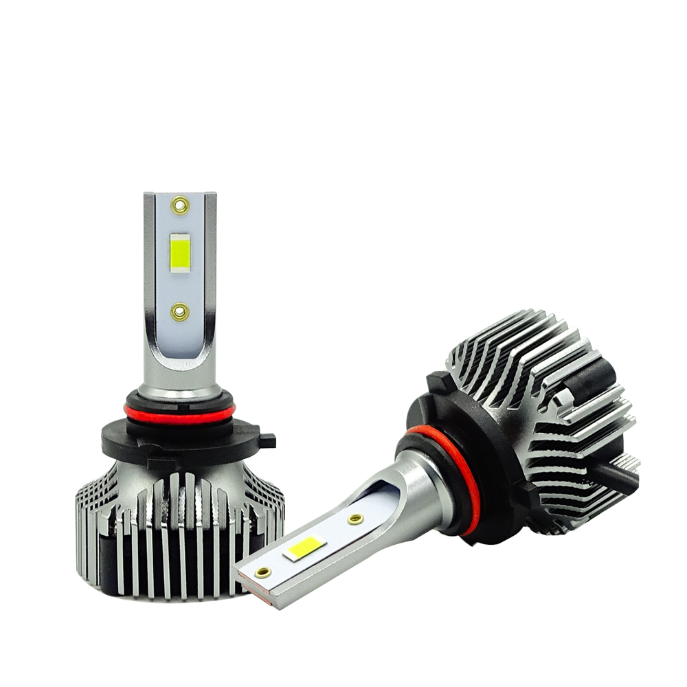 X8 series hign lumen great power concumption auto อะไหล่ led ไฟหน้ารถ