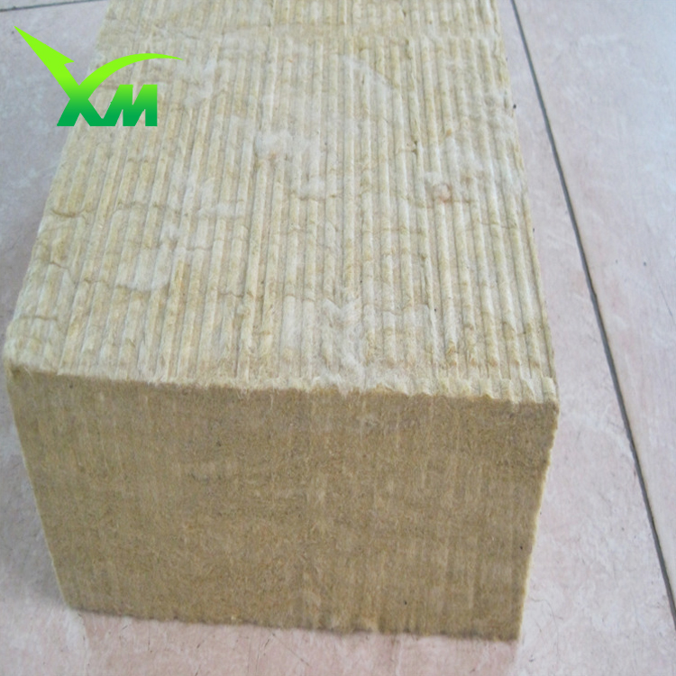 High quality construction burning insulation stone wool board insulation