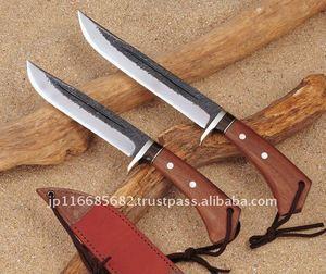Kanetsune SEKI Outdoor Hunting Knives Ryou-Takumi KB-146