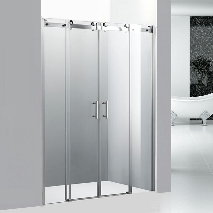 3 Doors Glass Sliding Shower Door - Buy Shower Doors,Sliding Shower ...