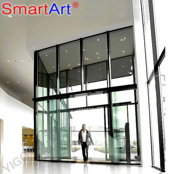 Automatic Sensor Glass Sliding Door / Automatic Car Door Opening System -  Buy Automatic Sensor Glass Sliding Door,Automatic Car Door Opening