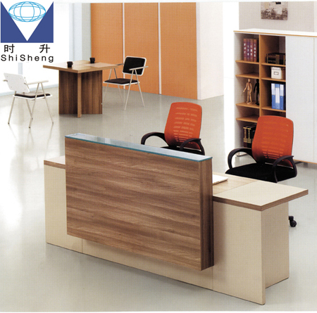 Office Reception Counter Design Small Office Receptionist Buy Office Receptionist Reception Counter Cheap Front Desk Product On Alibaba Com