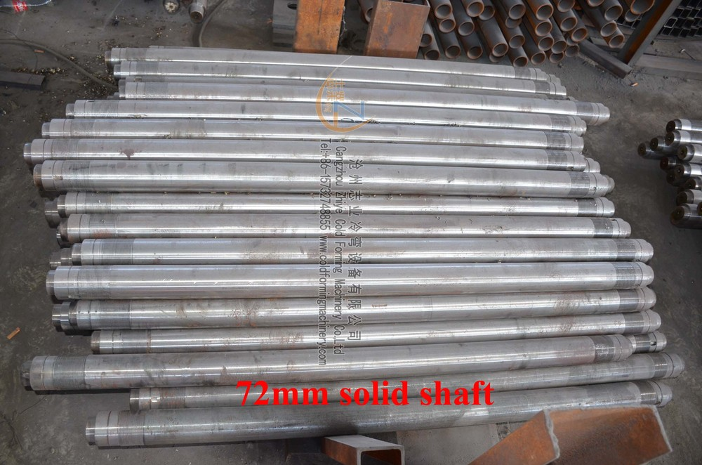 Corrugated Roofing Sheet and IBR Sheet Metal tiles cold forming machine