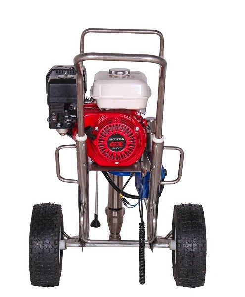 NEW GP-8300TX ( TexSpray 7900 HD type) Airless Paint Sprayer