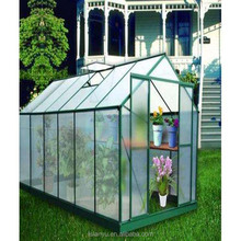 Polycarbonate One stop gardens greenhouse parts