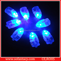 Colour Changing Led Balloon With Switch And 3 Light Models For ...