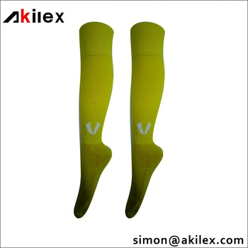 3db3d0f327ee 2016 OEM custom socks newest design dri fit bulk wholesale soccer socks