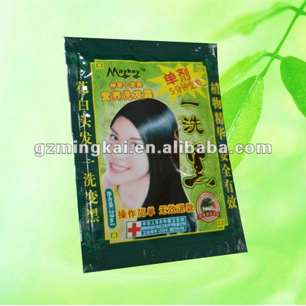 Maykey Chinese Herbal Extract Hair Color Shampoo 20ml