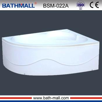 hot sale clear acrylic bathtub in floor buy bathtub