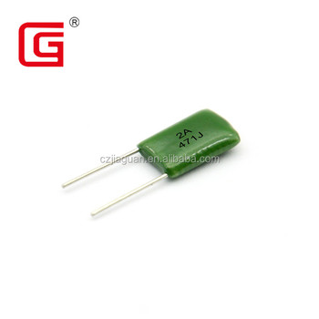 cl11 polyester capacitor