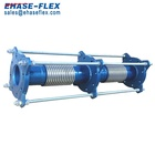Axial Pipe Compensator Bellows Series Expansion Joint
