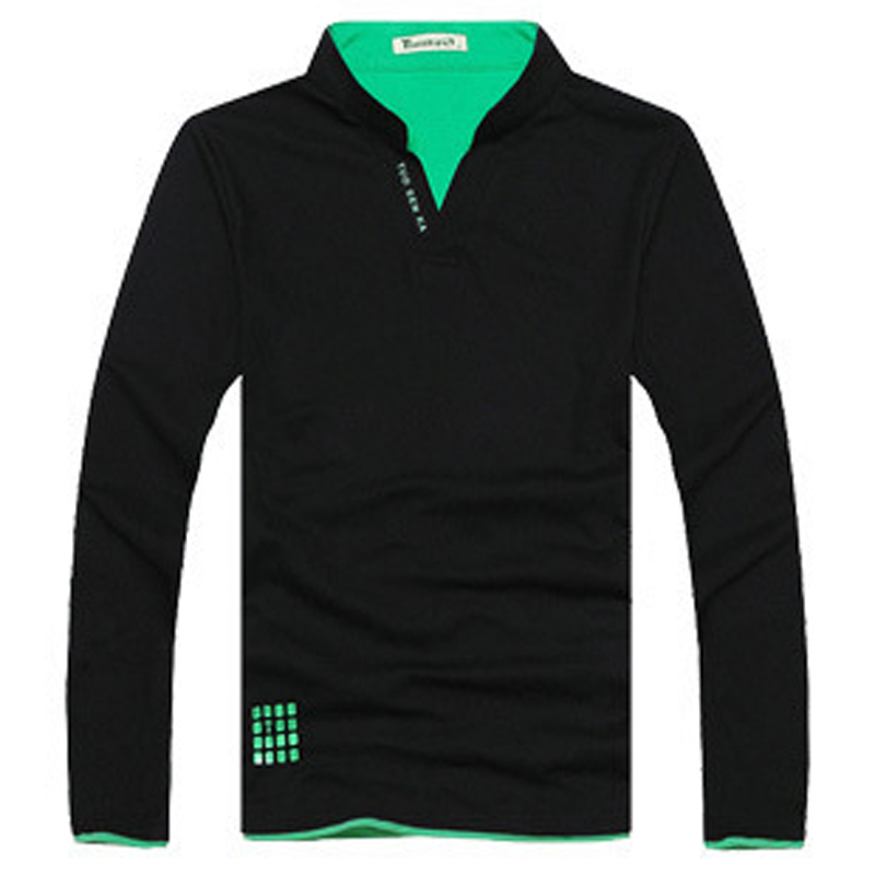 This long sleeve shirt, like most of their pieces, is washed for softness and fits true to size. The quality build combined with the attractive price on this piece makes it hard to pass up. Purchase: $