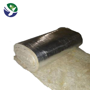 Fireproof insulation rock wool rolls blanket material 50mm