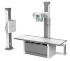 Medical Equipment HDR50 Floor-mounted Digital Radiography System X ray machine DR system