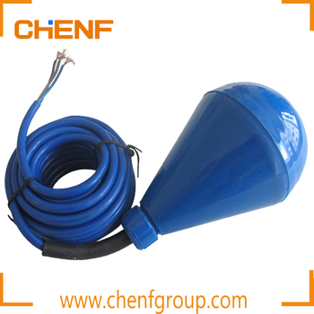 China Top Quality Water Pumb Float Ball Level Switch