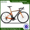 5800 new fashion design 700c carbon road bicycle