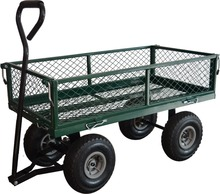 Exceptionnel Lightweight Garden Cart, Lightweight Garden Cart Suppliers And  Manufacturers At Alibaba.com