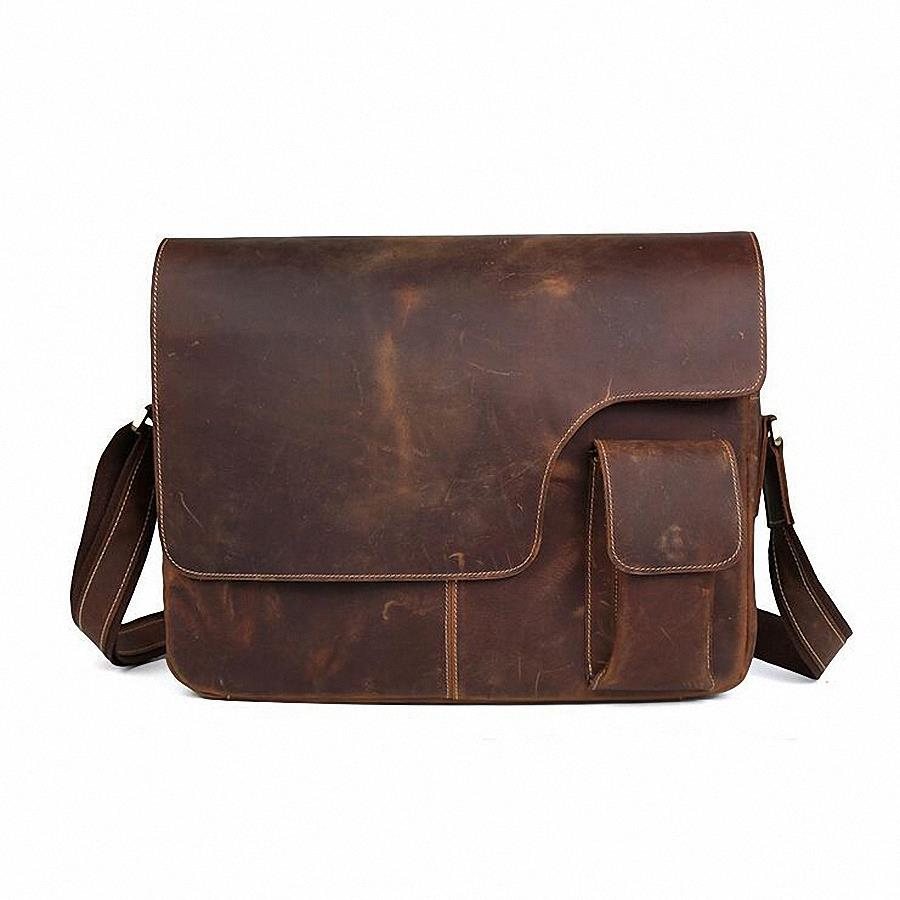 a509084b635b Cheap Leather Laptop Bags, find Leather Laptop Bags deals on line at ...