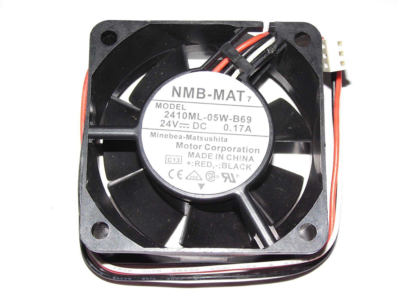 mat minebea of motor product mats lot nmb fans