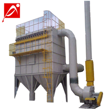 Stone dust collector machine, flour bag house dust collector