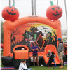 factory clearance giant halloween decoration inflatable pumpkin