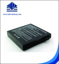 Battery replacment for Asus 70-N9X1B1000 battery 4400mah 14.8V laptop battery compatible with A4 A4000 A4000D A4000G