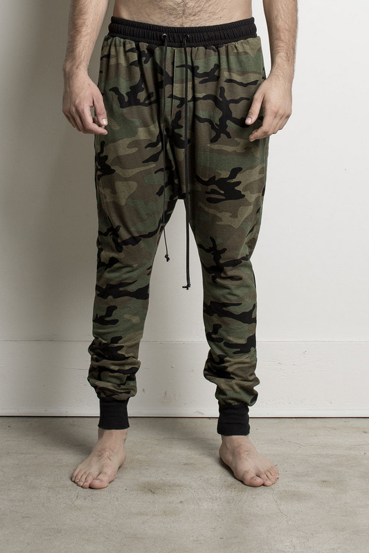 21fb721bc4a0c8 2019 30 36 Hip Hop Military Urban Clothing Camo Joggers Sweats Harem ...