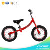 Bright colors children balance bike