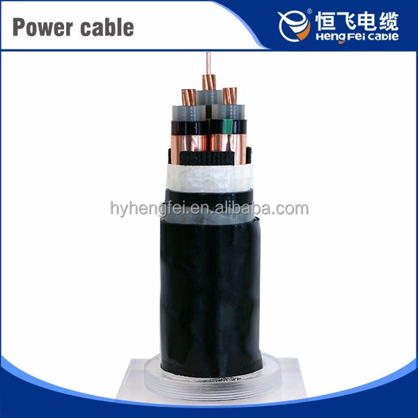 Flame Retardant Assemblies 44mm Power Cable