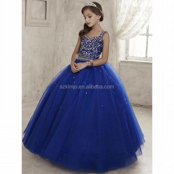 Little Girls Dresses 2018