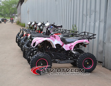 800W Cheap Battery four wheelers/China import ATV/Kids Electric Quad BIkes EA0508