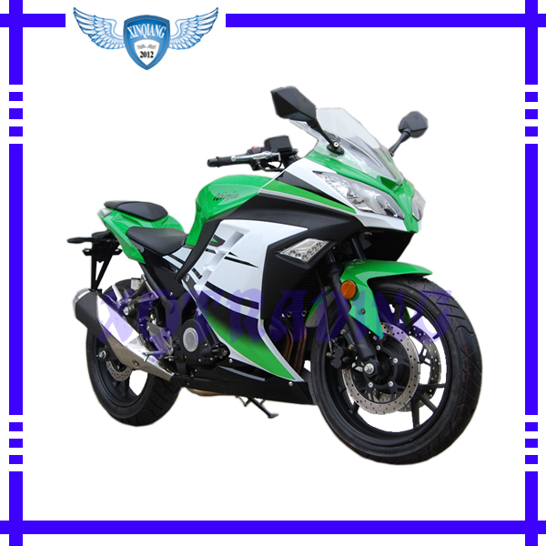 350CC Racing Motorcycle 350XQ-RXM350H3A1