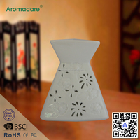 Aromacare Home Ceramic Unique Aroma Furnace, Creative Home Oil Burner