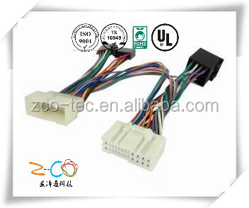 Renault Wiring Harness With TycoAlibaba.com